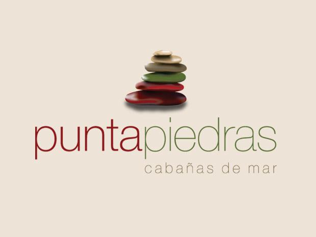 Punta Piedras | web & logo