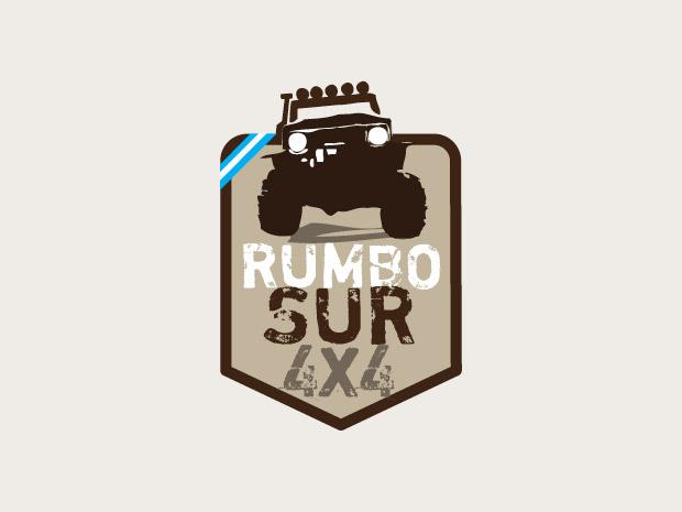 Rumbo Sur 4×4 | Brand + Web