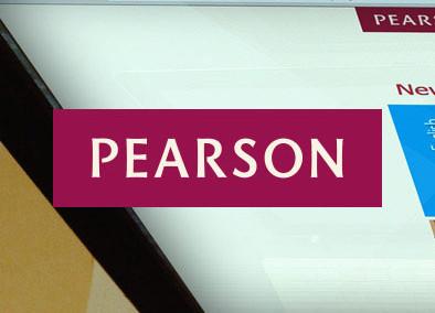 Pearson Argentina | Web