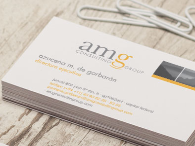 amg | Brand + Web
