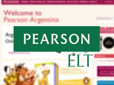 Pearson ELT Argentina