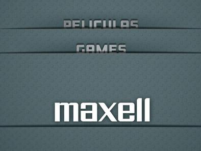 AVH – Maxell