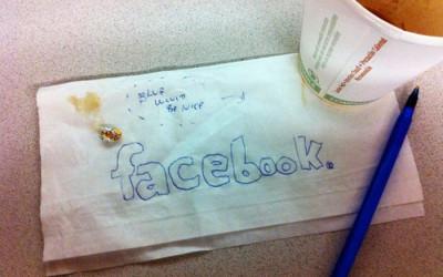 Facebook actualiza su logo y abandona la tipografía Klavika